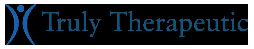 Truly Therapeutic Logo